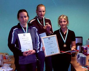 Tallinna naised tõid laskevõistluselt esikoha