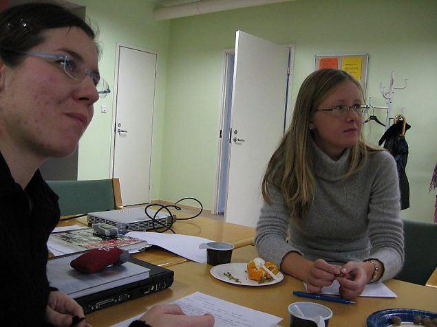Avalike suhete rühma õppepäev
