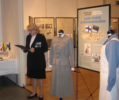 Naiskodukaitse tegevliige Merike Jürjo saavutas kirjastuse Tänapäev romaanivõistlusel auhinnalise koha