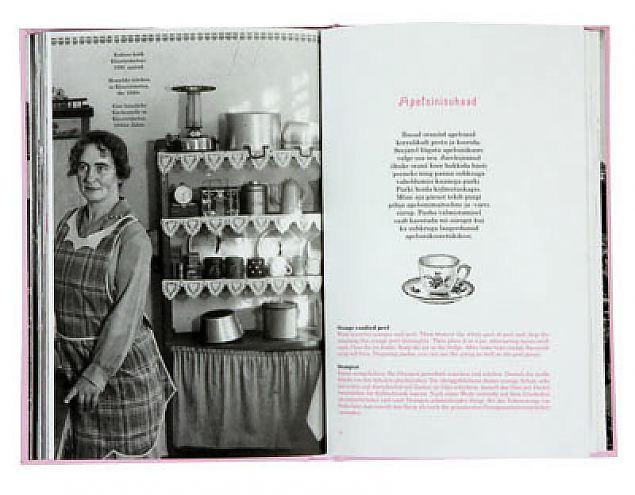Üks 2011. aasta kauneim Eesti raamat