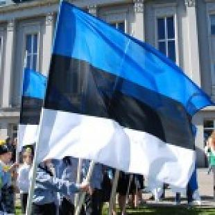 """""""Olgu Eestimaa täis kuradeid, meie lippu nad ei võida"""""""