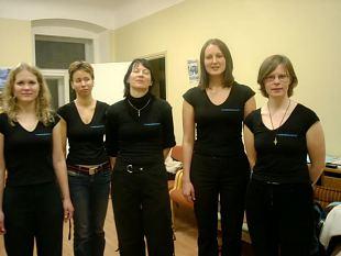 Naiskodukaitse Tallinna ringkonna akadeemiline jaoskond tähistab 5. juubelit
