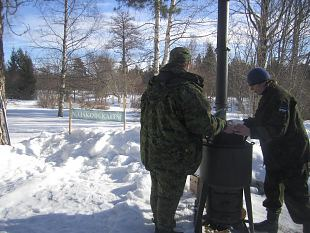 Võsu-Oandu 11. talvematk