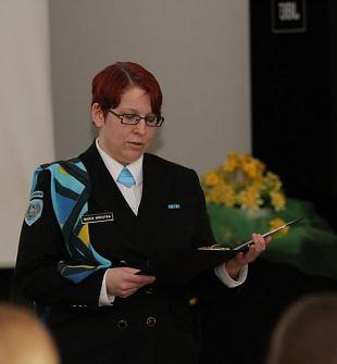 Kõne isamaale 2012 - Maris Mäeotsa, Jõgeva ringkonna esinaine