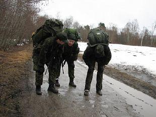 Scoutsrännakule registreerus rekordarv Viru maleva liikmeid