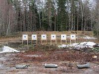 Vesine püstolitiir 14.04.2012 NKK vabariiklik laskevõistlus Piirsalu raketibaasis