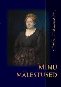 Ilmus Mari Raamoti mälestusteraamatu uustrükk