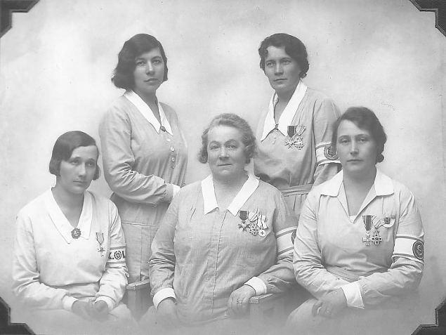 Naiskodukaitse mälestab oma kannatanud kaasvõitlejaid