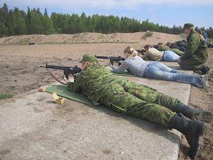 Koila-Unukse kanti ei maksa relvaga vehkima minna