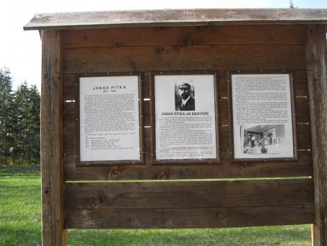Viru malev korraldas muinsuskaitsekuu raames Pitka maakodus heakorratalgud