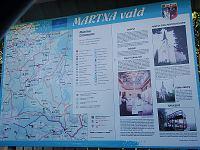 Kõigepealt tuleb marsruut paika panna! 28.07.2012 Lääne ringkonna jalgrattamatk