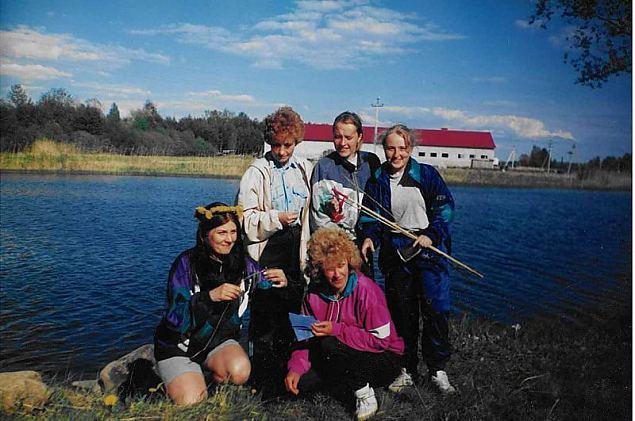 Nõmme jaoskond 1997-1998