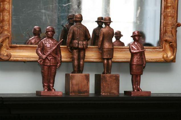 """Oodatakse kandidaate """"Aasta naiskodukaitsja 2012"""" ja """"Aasta kaitseliitlane 2012"""" konkursile"""