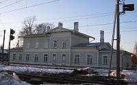 1949. aasta 29.ndal märtsil saadeti Keila rongijaamast teele 6 Küüditamise ohvrite mälestamine 25.03.13