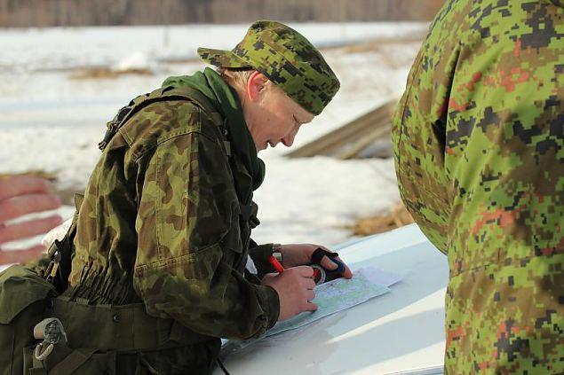 Koordinaadid kaardile! Foto: Urmas Lauri/Hiiuelu