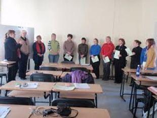 NKK BVÕ I moodul 22.-24.03.2013