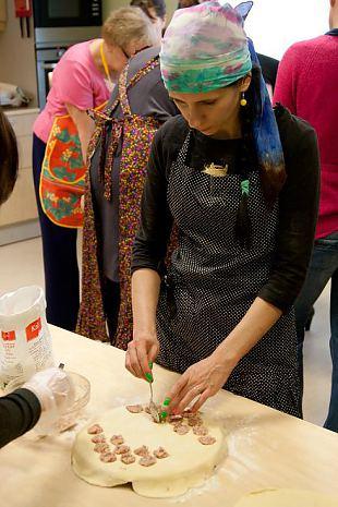 Pelmeenitegu – ehk kuidas ühendada jahu ja hakkliha parimad omadused