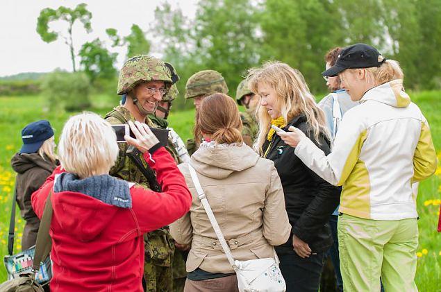 Avalike suhete võistluse võitis teist korda järjest Tartu ringkond