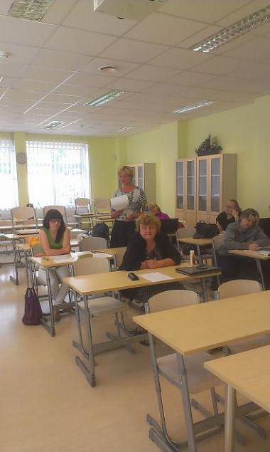 Koostööst sünnib edu ehk Tallinna ja Harju ühine avalike suhete õppepäev