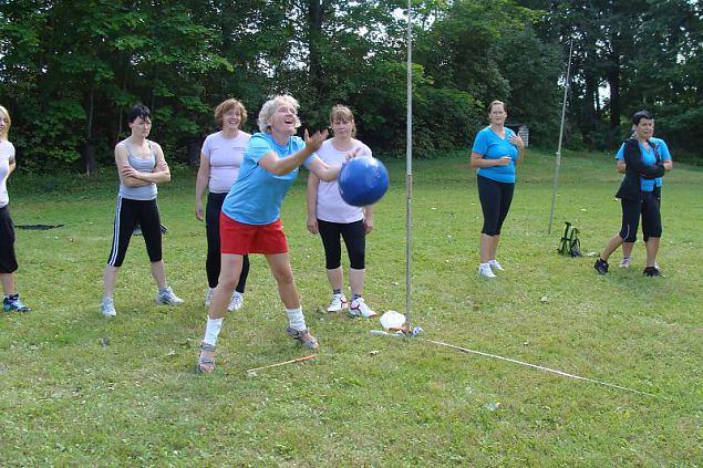 NKK ringkondade spordivõistlused 2.-4. 09.2012 Vana-Võidus