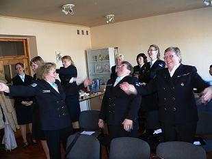 Naiskodukaitse Saaremaa ringkonna arengulugu