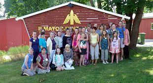 Eesti ja Soome vabatahtlike koostöö jätkub