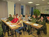 Sõdurioskuste BVÕ
