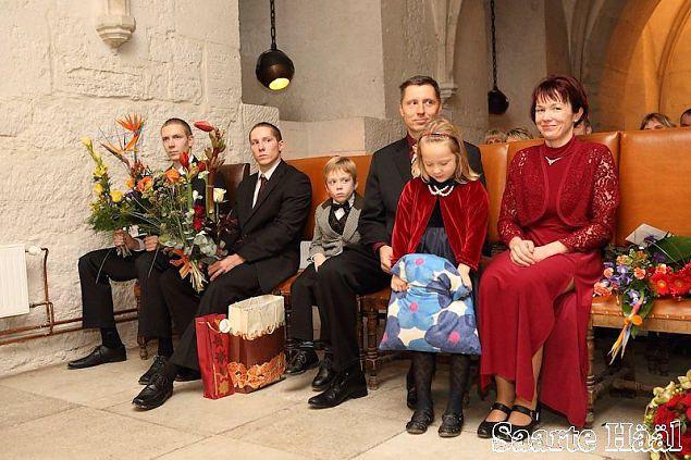 Saaremaa aasta isa 2013 on Jüri Linde