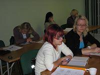 Organisatsiooniõpetuse BVÕ