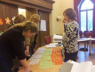 Ei ole loomingulisemat ametit kui organisatsiooniõpetuse instruktor
