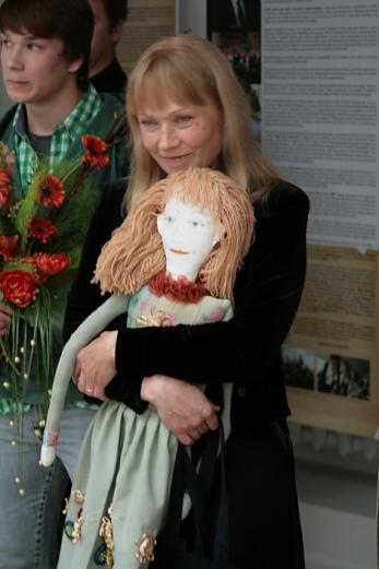 Naiskodukaitsjate eestvedamisel valiti Järvamaa aasta ema