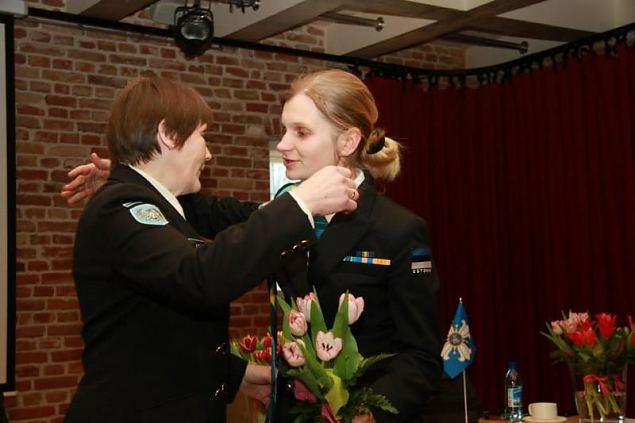 Laupäeval, 29. märtsil kogunes Viljandis Pärimusmu