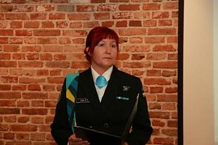 Kõne isamaale 2014 - Tiina Ott, Sakala ringkonna esinaine