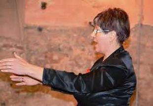 Järvamaa aasta ema 2014- Tiiu Schüts