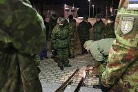 Tln rk üleelamislaager 28.02-02.03.2014