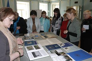Naiskodukaitse ajalooseminaril arendati virtuaalmuuseumi ideed
