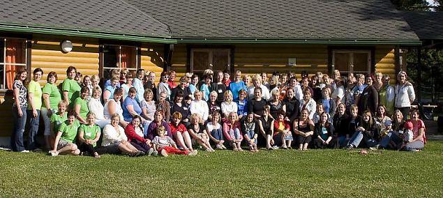 Naiskodukaitse juhid kogunevad Valgamaale