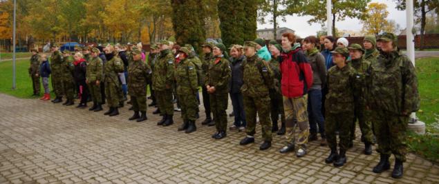 Naiskodukaitse esmaabi erialavõistluse võitis Pärnumaa ringkond