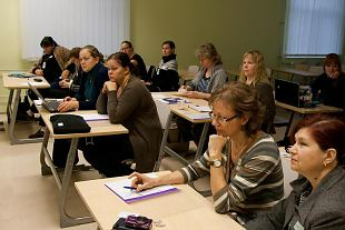 Avalike suhete grupi juhtide õppepäevad