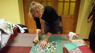 Saaremaa aasta naiskodukaitsja on Eve Tuisk