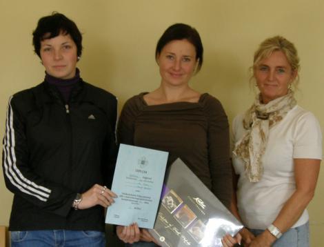 Põhja piirkonna laskevõistluse võitsid Tallinna naised