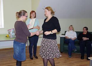 Organisatsiooniõpetuse instruktorid tundmatutel radadel