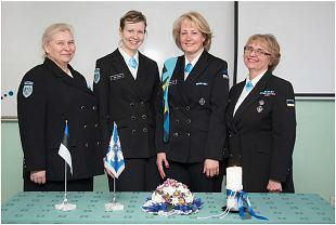 Saaremaa ringkonna esinaiseks valiti Mare Kirr