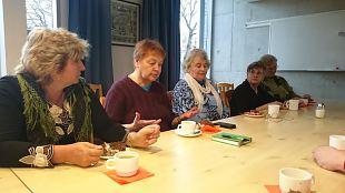 Risti jaoskonna naistepäev