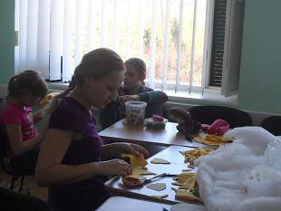Minu esimene kõrv ja kummitav madrats ehk kuidas me kodutütardele laagrit tegim