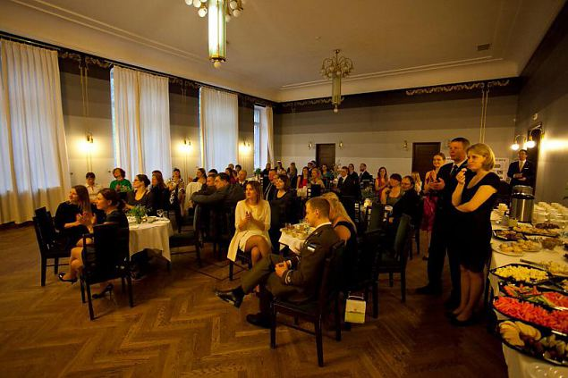 Tartu ringkonna akadeemiline jaoskond tähistas oma 90. aastapäeva lühikonverentsi ja meeleoluka peoga