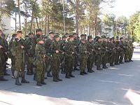 Sõduri BVÕ 2015