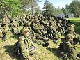 Sõdurioskuste baasväljaõpe 5.-7. juuni 2015