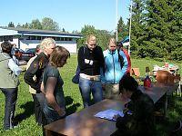 Piltidele on võimalik lisada ka pildiallkirju Laskevõistlus 2007
