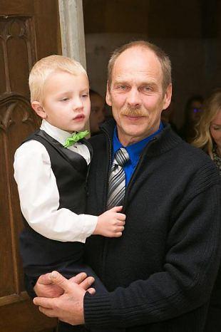 Saaremaa sai üheksanda aasta isa